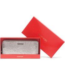 calvin klein marybelle wallet