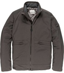 zip jacket supercharger softshell