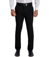 kenneth cole reaction men's slim-fit stretch dress pants