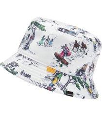 sombrero tipo pescador converse x union la