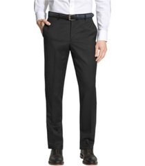enrico bertucci men's belted slim fit dress pants