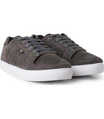 zapatilla gris va limited