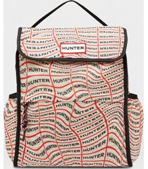 original packable backpack sonic logo