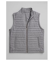 1905 collection tailored fit quilted vest