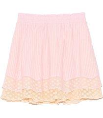 toya skirt in ambrosia garden
