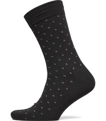 egtved socks wool underwear socks regular socks svart egtved