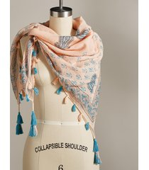 water's edge scarf