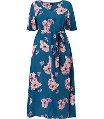 maxiklänning xena wrap dress