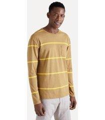 camiseta ml navy reserva - masculino
