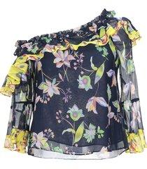 tanya taylor blouses