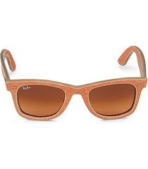 0rb2140-11637150 50mm square sunglasses