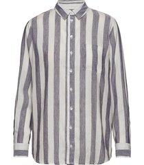felixa overhemd met lange mouwen multi/patroon stig p