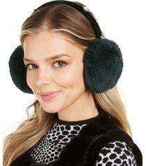 inc gemstones faux-fur earmuffs, created for macy's