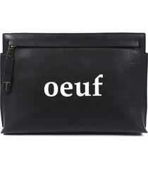 loewe t pouch oeuf