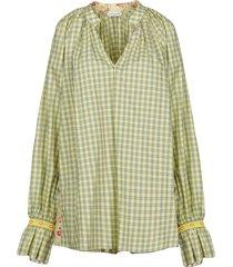 natasha zinko blouses