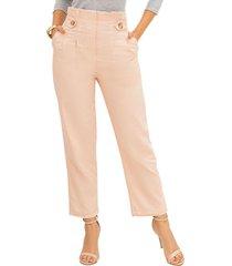 pantalón cynthia rosa para mujer croydon