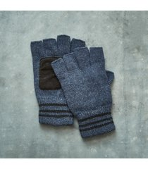 garrett timeline gloves