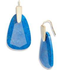 women's kendra scott marty drop earrings