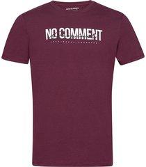 jorfaster tee ss crew neck october 20 t-shirts short-sleeved lila jack & j s