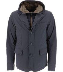 lugano jacket
