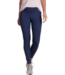 pantalon mujer travrse legging indigo kuhl