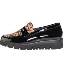 loafers gabor svart