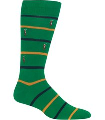 polo ralph lauren men's striped crew socks