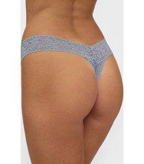 hanky panky thong low rise string shining