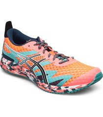 gel-noosa tri 12 shoes sport shoes running shoes röd asics