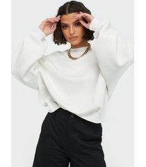 nly trend perfect chunky sweater sweatshirts vit
