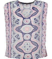 blouse antik batik jagga