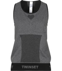 twinset underwear sleeveless undershirts
