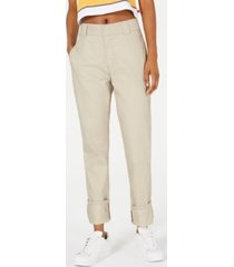dickies twill utility pants