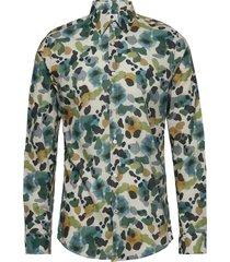 morgan 5118 overhemd business groen nn07