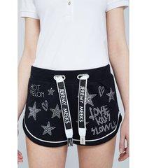 korte broek jeremy meeks 20wjmw7004-1800 shorts