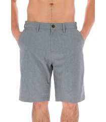 traje de baño hombre code vacation short gris cat