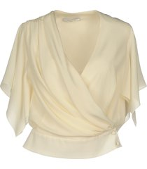 lanvin blouses