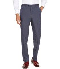 sean john men's classic-fit stretch suit separate pants