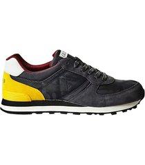 guess sneakers runner charlie