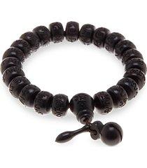 sandalwood stretchable spiritual bracelet