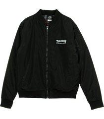 bomber bomber jacket