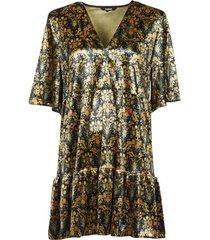 korte jurk desigual pineda
