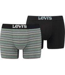 levi's 200sf multicol boxer