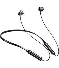 auriculares q7 banda para el cuello inalámbrica auriculares estéreo auriculares auriculares con micrófono