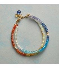 rainbow rainbow bracelet