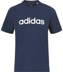t-shirt essentials linear logo