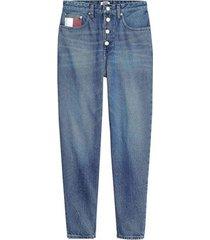 7/8 jeans tommy jeans dw0dw08650
