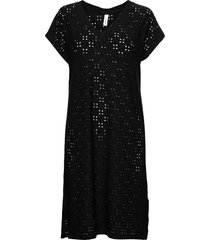 sc-ingela dresses everyday dresses svart soyaconcept