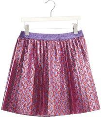 gucci gg diamond skirt