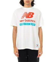 t-shirt essentials logo mt11517wt